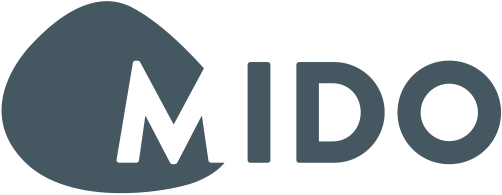 Logo MIDO Video